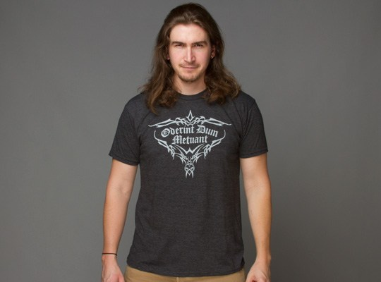 As Long as They Fear T-Shirt