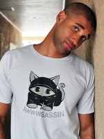Awwwsassin T-Shirt