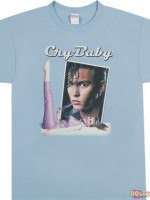 Cry-Baby Movie Poster T-Shirt
