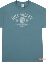 Hill Valley 1955 Back To The Future T-Shirt
