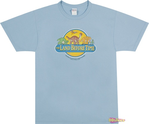 Land Before Time T-Shirt