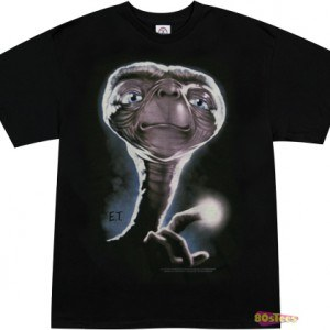 Phone Home ET T-Shirt