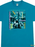 Tree Breakfast Club T-Shirt