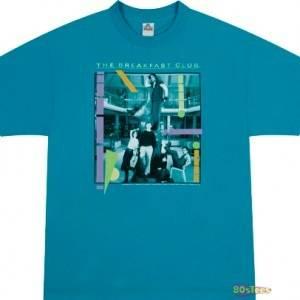 Tree Breakfast Club T-Shirt