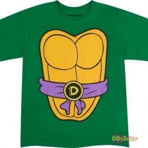 Donatello Costume T-Shirt
