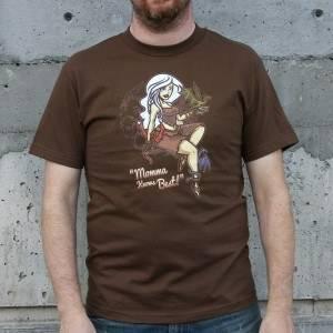 Dragon Momma T-Shirt