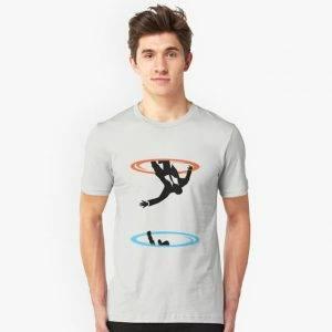 Draper Falls - Mad Men T-Shirt