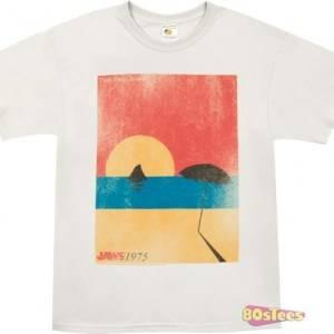 Endless Summer Jaws T-Shirt