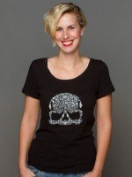 Call of Duty: Elite Skull T-Shirt