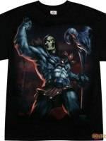 Havoc Staff Skeletor T-Shirt