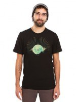 Soundtrack to a Peaceful Night T-Shirt