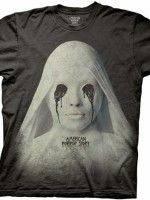 Crying Nun T-Shirt
