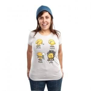 The Seasons T-Shirt