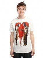 Zombie Romance T-Shirt