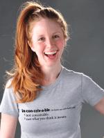 Inconceivable Definition T-Shirt