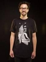 The Eighth Wonder T-Shirt