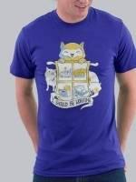 Cats! Cats! Cats! T-Shirt