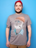 Zissou of Fish T-Shirt