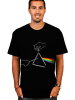The Dark Side of the Tune T-Shirt