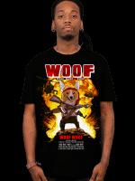 Jack BowWower T-Shirt