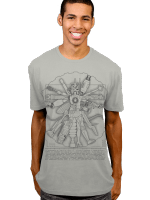 Vituvian Machine T-Shirt
