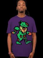 Grateful Undead Bear T-Shirt