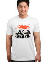 RESERVOIR DUCKS T-Shirt