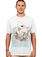 One Piece of dream T-Shirt