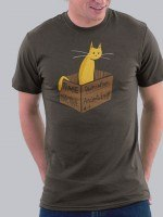 Going where they'll treat me right T-Shirt