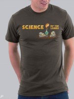 Science of the Lambs T-Shirt