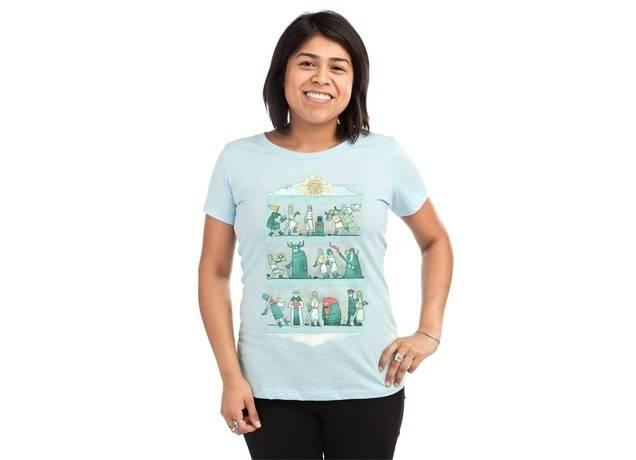 TAPISSERIE D'ARRRGGGHHH T-Shirt