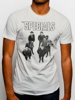 The Specials - Above T-Shirt