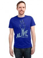 ALIVE OR DIE T-Shirt