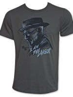 Breaking Bad Walter White Saying T-Shirt