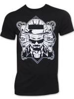 Breaking Bad Portrait T-Shirt