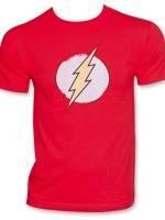 Flash Logo T-Shirt
