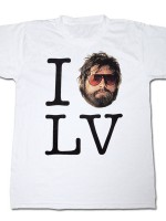 Hangover I Heart Las Vegas T-Shirt