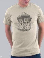 Rodentian Gothic T-Shirt