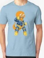 Triceraclops T-Shirt