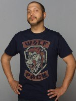 World of Tanks Wolf Pack T-Shirt