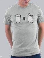 Coughee T-Shirt