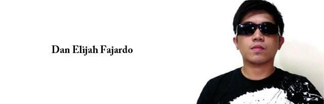 Dan Elijah Fajardo Interview