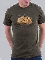 Let The Cookie Win T-Shirt