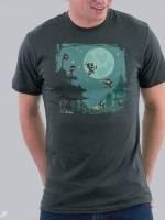 Ninja Stars T-Shirt