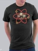 The Alternative Atomic Model T-Shirt