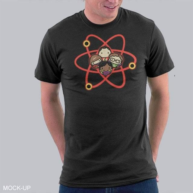 The Alternative Atomic Model