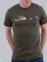 The Original Blue Hedgehog T-Shirt