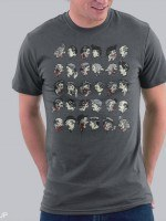 Undead Whispers T-Shirt
