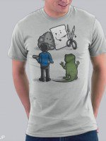 Unexpected Guests T-Shirt