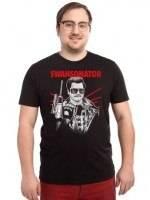 SWANSONATOR T-Shirt